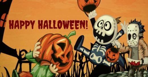 Quel costume porte chaque type de personnalité DISC pour Halloween ?